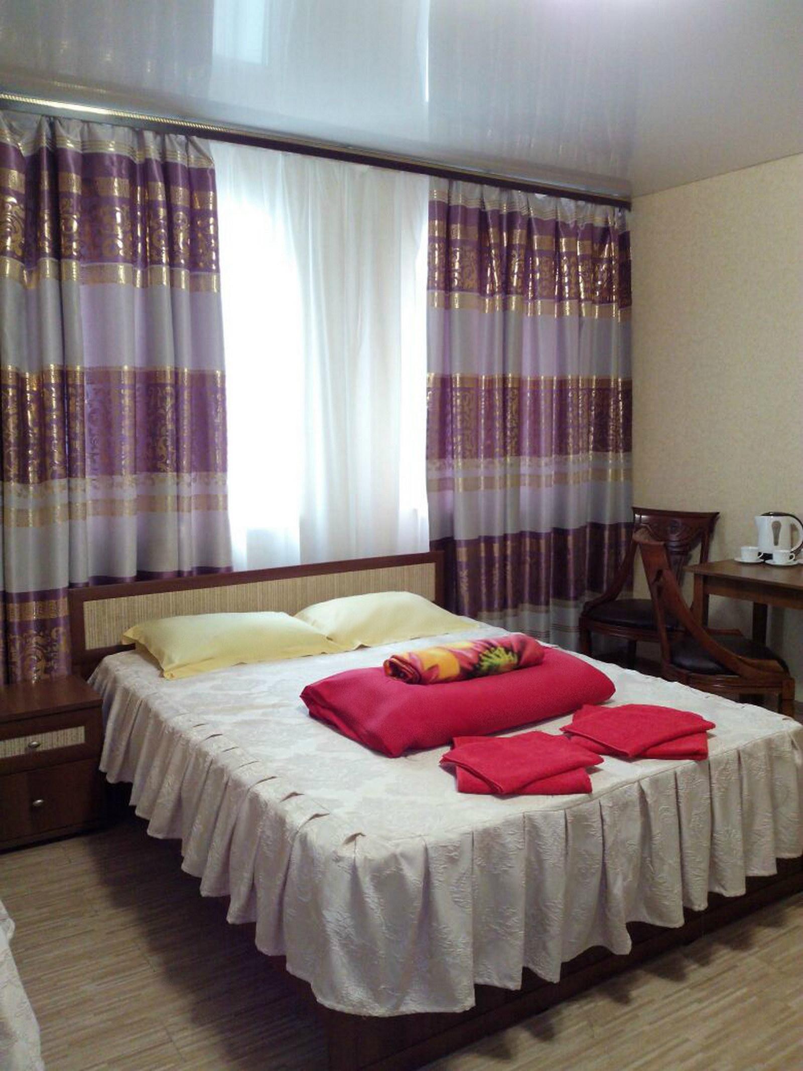 Дешевая гостиница Хабаровска Недорогой хостел в Хабаровске